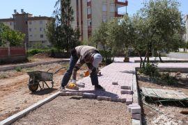 Aydoğmuş Mahallesi'ne yeni park