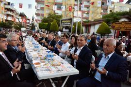 """Başkan Uysal: """"Tek derdimiz her kuruşu Muratpaşaya döndürmek"""""""