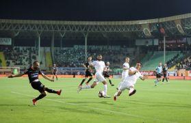 Spor Toto Süper Lig: Aytemiz Alanyaspor: 2 – Atiker Konyaspor: 4 (Maç sonucu)
