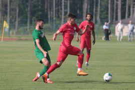 Hazırlık maçı: Antalyaspor: 2 – Çaykur Rizespor: 2