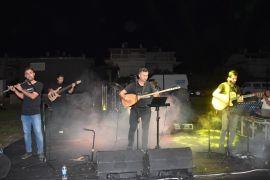 Kumluca'da sosyal dayanışma gecesi
