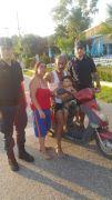 Manavgat'ta kaybolan çocuğu jandarma buldu