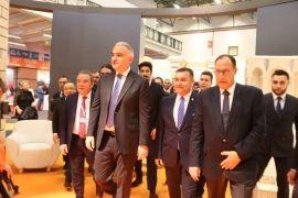 """ALTİD Başkanı Şili: """" Kozumuz Gazipaşa Alanya Havalimanı"""""""