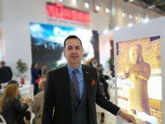 TÜRSAB Batı Antalya Başkanlığı EMİTT fuarında