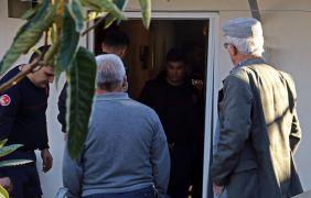 Yaşlı kadının ölümü, mutfak lambasının gece boyu açık kalmasıyla ortaya çıktı