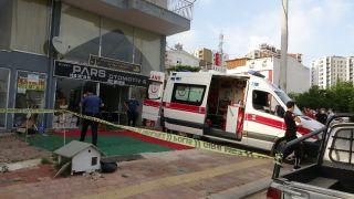 Antalya'da silahlı saldırı: 1 ölü