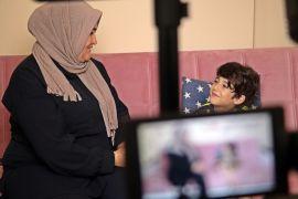 SMA hastası Umutcan'ın hayatı belgesel oldu