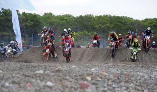 Sea To Sky Enduro motosiklet yarışları başlıyor