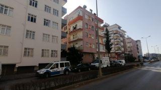 Lokanta işletmecisi evinde ölü bulundu
