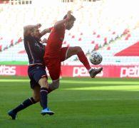 Süper Lig: FT Antalyaspor: 0 – Medipol Başakşehir: 0 (Maç sonucu)