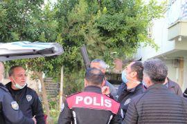 Antalya'da pompalı tüfekli ve sallama bıçaklı kavga