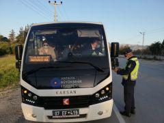 Jandarma, 8Mart Dünya Kadınlar Günü'nde Şehit ve Gazi annelerini unutmadı