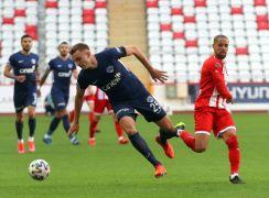 Süper Lig: FTA Antalyaspor: 1 – Kasımpaşa: 1 (Maç sonucu)