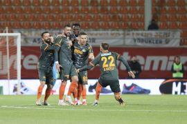 Süper Lig: Aytemiz Alanyaspor: 3 – Denizlispor: 2 (Maç sonucu)