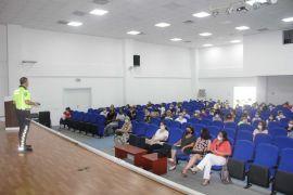 Antalya'da 388 öğretmene trafik eğitimi verildi