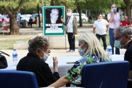 Merhum Rektör Prof.Dr. Karpuzoğlu, vefatının 1. yıl dönümünde anıldı