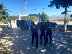 Antalya'da 12 yıl hapis cezasıyla aranan hükümlü yakalandı