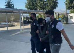 Çocuklara ait uygunsuz görüntüleri paylaşan istismarcı tutuklandı