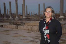 Perge kazısının 75'inci yıl dönümü kutlandı
